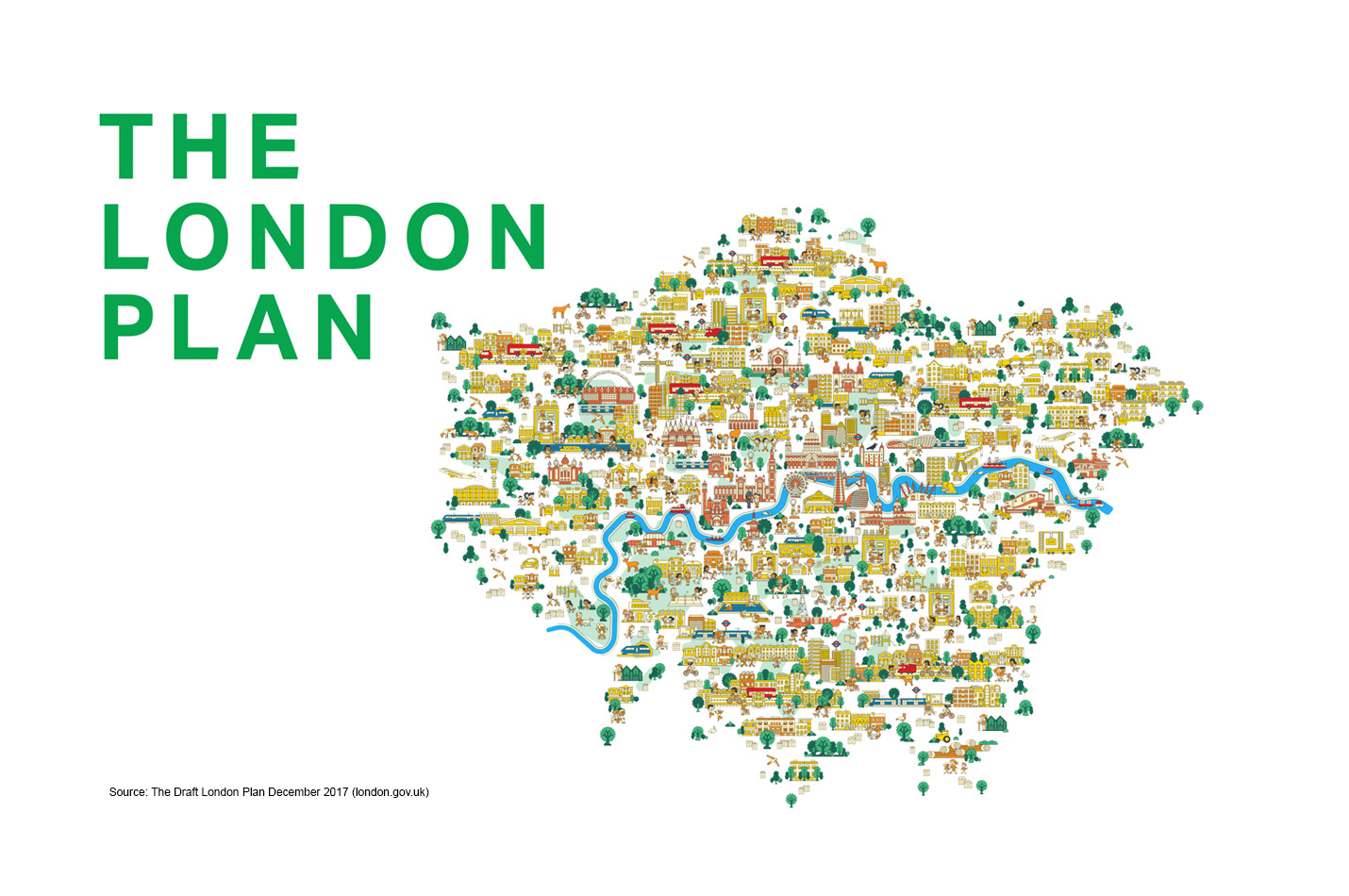 London Plan Seminar – Changes to Sustainability Strategies